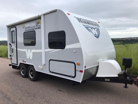 Itu Trailer - Winnebago Mod.1706 - 2015 - Motor Home - Y@w2