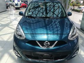 March 2018 Nissan Interlomas Con Tasa Baja!!