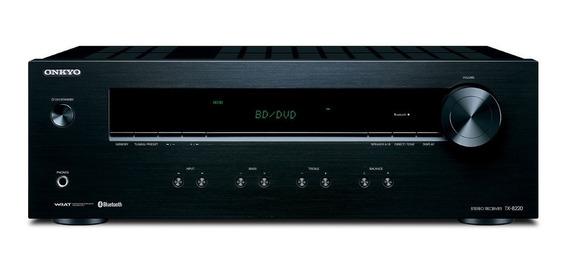 Receptor De Audio Onkyo Tx-8220