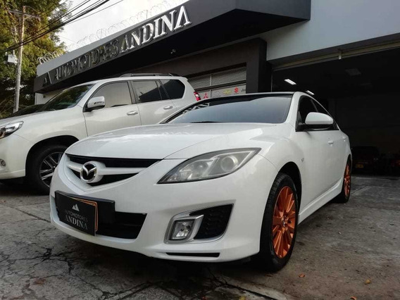 Mazda 6 All New 2012 2.5 Fwd Aut.secuencial 375