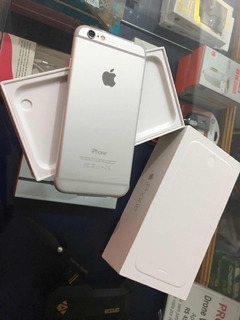 iPhone 6 16gb Lacrado