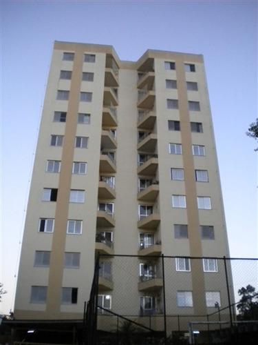Imagem 1 de 12 de Apartamento A Venda No Engenheiro Goulart, São Paulo - V3133 - 32597201