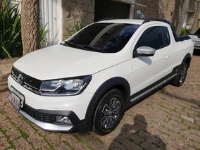 Volkswagen Saveiro 1.6 16v Cross Ce Msi 1.6 16v Flex
