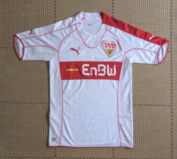 Camisa Original Stuttgart 2005/2006 Home
