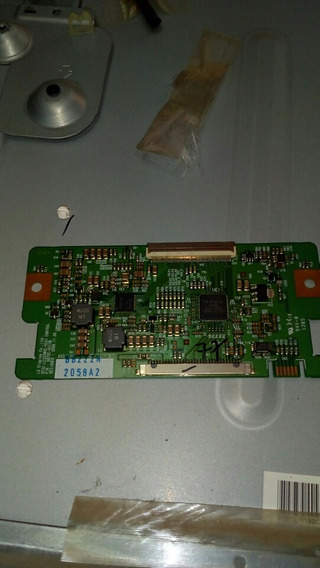 Placa Tcon Philips 32pfl3007