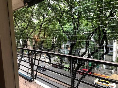 Av Brasil 3 Dormitorios Garage