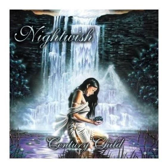 Nightwish Century Child Usa Import Cd