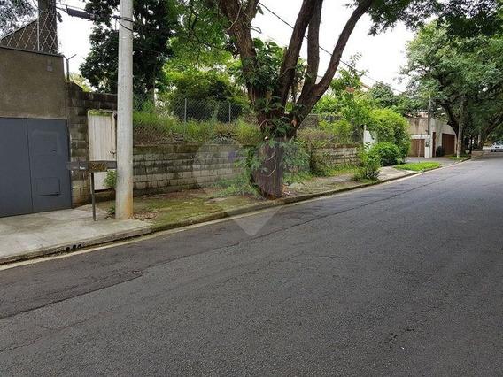 Terreno-são Paulo-alto De Pinheiros | Ref.: 353-im368061 - 353-im368061