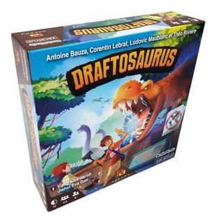 Draftosaurus, Juego De Tablero