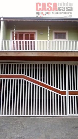 Sobrado 3 Dormitórios À Venda, 158m² Bosque Dos Eucaliptos São José Dos Campos - So0106