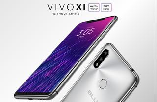 Blu Vivo Xi (179)