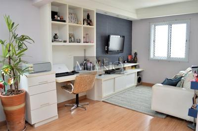 Apartamento - Indianopolis - Ref: 21260 - V-ap15709