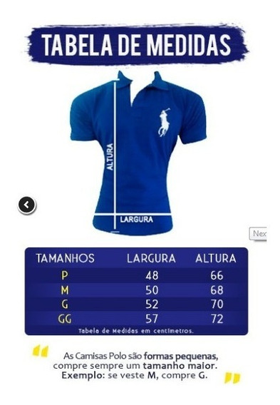 Camisas Em Atacados Polo (10) 350