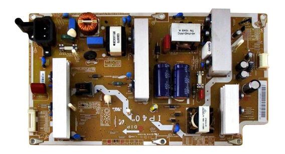 Placa Fonte Samsung Bn44-00469a Ou Bn44-00440a Ln40d550