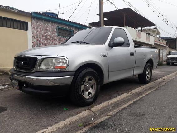 Ford Fortaleza 2007