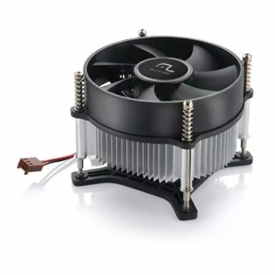 Cooler Processador 775 Multilaser Ga043