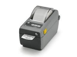 Impresora Zebra Zd410 Termica Usb Para Etiqueta