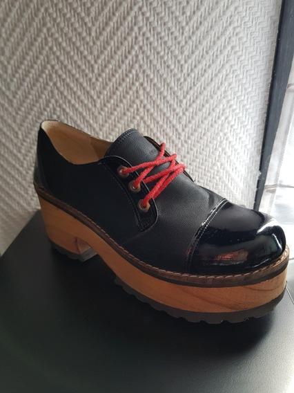 Bolcego Plataforma Tractor Zapato Savage