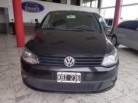 Volkswagen Fox Comfortline Pack