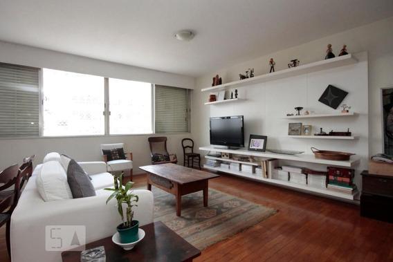 Apartamento No 15º Andar Com 3 Dormitórios E 3 Garagens - Id: 892984981 - 284981