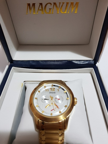 Relógio Magnum Ma32372