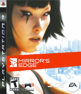 Mirror`s Edge Ps3