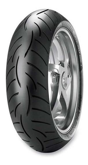 Pneu Moto Metzeler Aro 17 Roadtecinteractz8 190/55r17 75w(t)