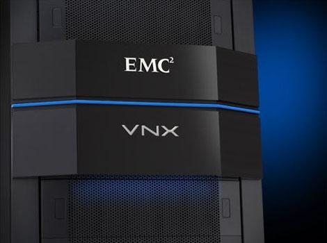Rack Emc Vnx 40u