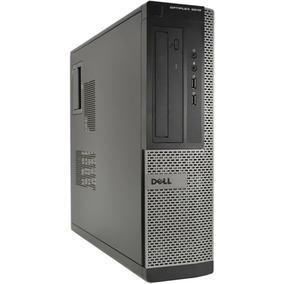 Computador Dell 3010 Intel Core I5 3470 3.2ghz 4gb Hd 320gb