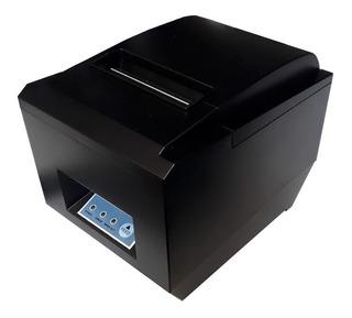 Impresora Térmica De Tickets Punto De Venta Usb