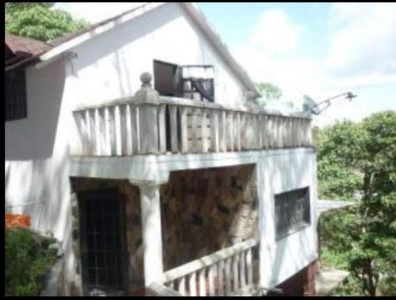 Casa En Venta, Los Teques.(los Lagos).mp