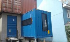Casa De Contenedores - Containers Habitacionales