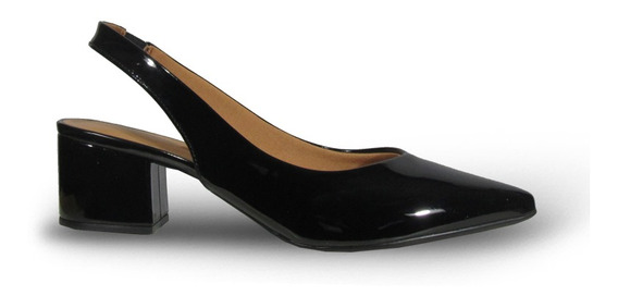 Vizzano 122022 Zapato Stiletto Talón Abierto Mujer