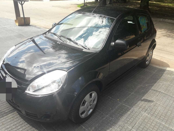 Ford Ka 1.0 Fly Plus 2010