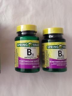 Libro Vitamina Complejo B12 8verdes