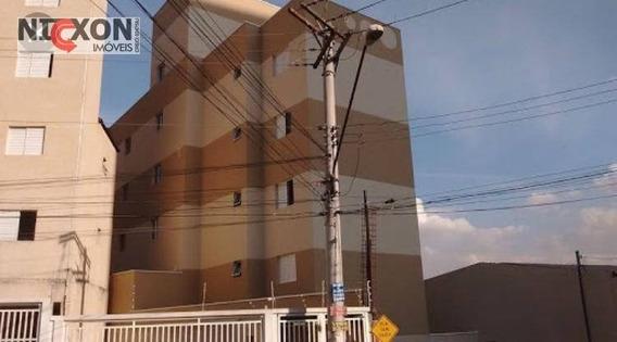 Apartamento Residencial À Venda, Vila Milton, Guarulhos. - Ap0930