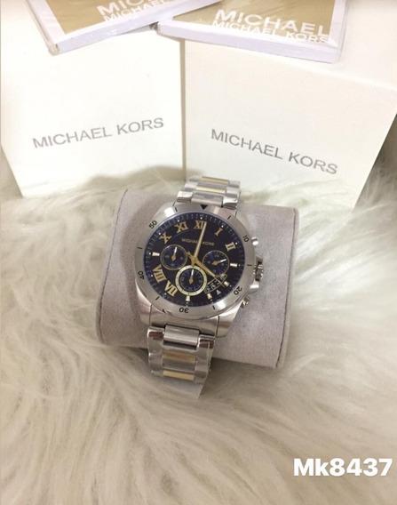 Relógio Michael Kors | N° Romanos - Original