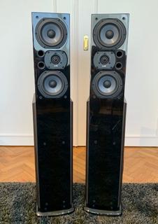 Columnas Polk Lsi15 Emd-audio