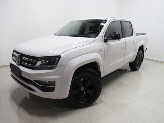 Volkswagen Amarok Highline Cd 4x4 3.0 V6 2018