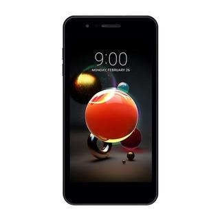 Celular LG K9 Nuevo Libre Gtía 16 Gb 2 Gb Ram 6 Cuotas S Int