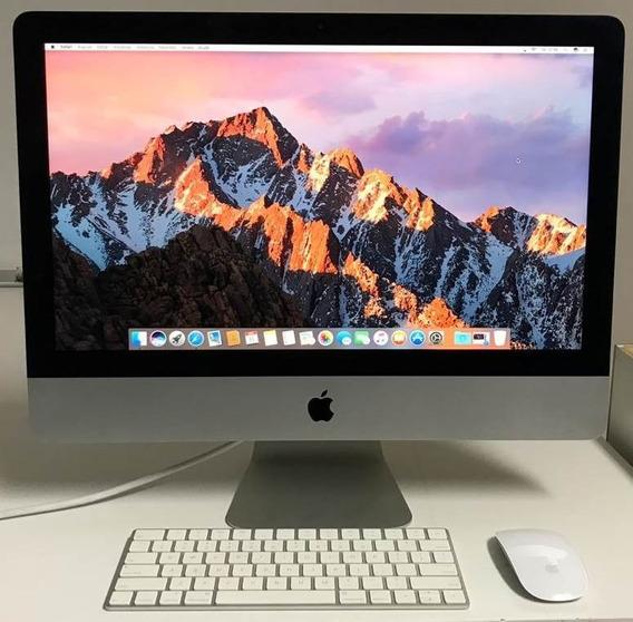 iMac Mk442ll/a 21.5 Intel Core I5 2.8ghz 8gb Hd-1tb