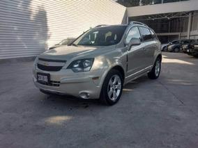 Chevrolet Captiva Sport 2015 5p Lt V6 3.0 Aut