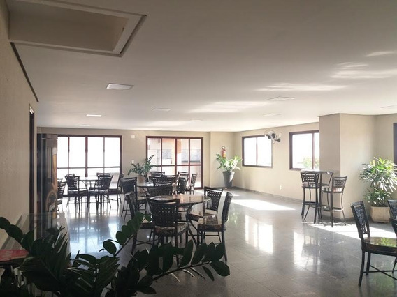 Apartamento Residencial À Venda, Boa Vista, São José Do Rio Preto. - Ap0345