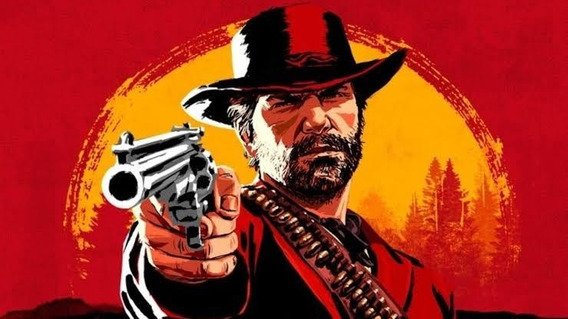 Red Dead Redempition 2 Pc