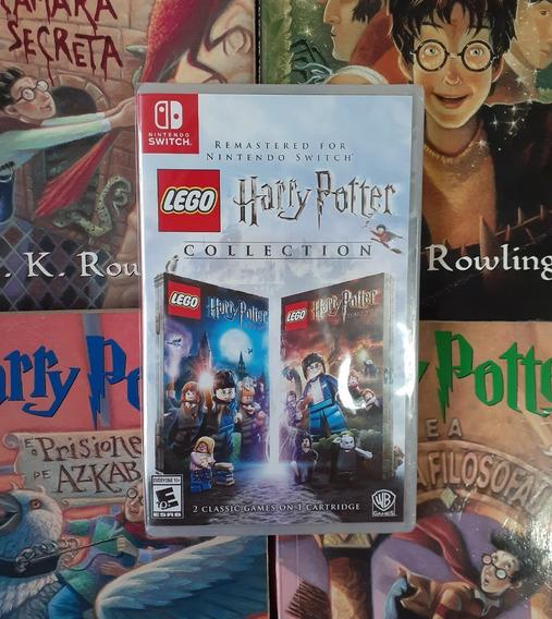 Harry Potter Lego - Nintendo Switch