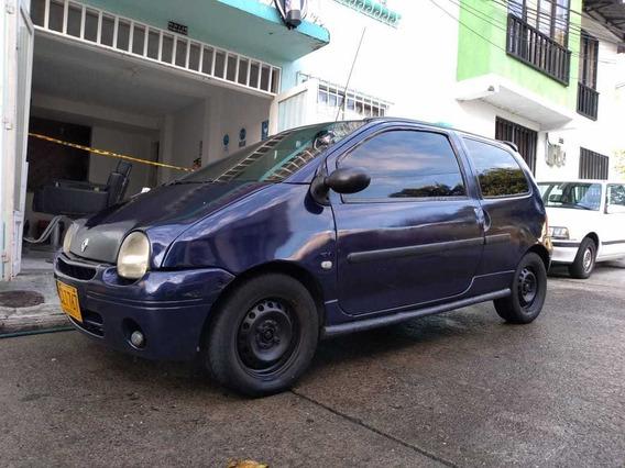 Renault 203 Twingo Fase 3