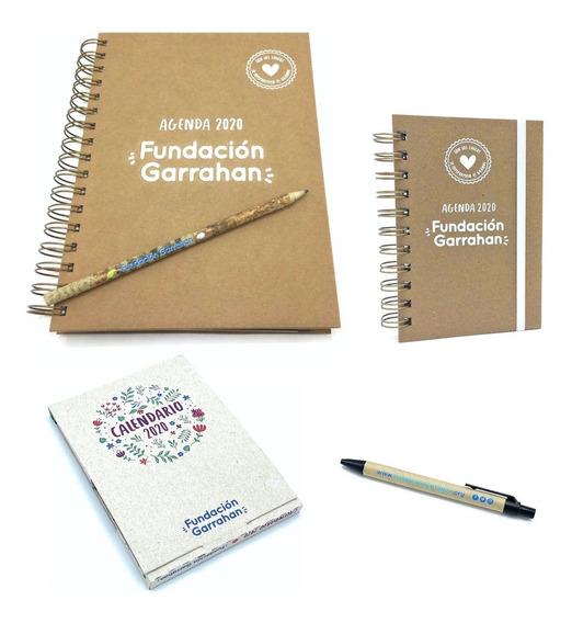 Combo Eco Regalos 2020 - Fundación Garrahan