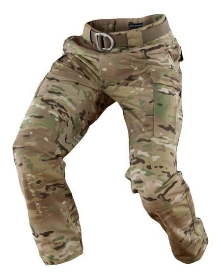 Pantalón Antidesgarro 5.11 Tactical Multicam Originales
