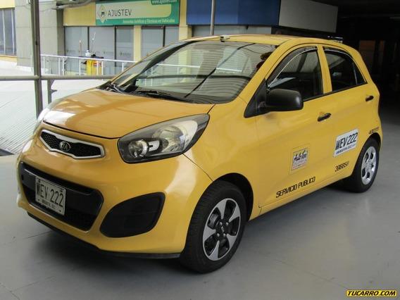 Taxis Otros Ion 1.2