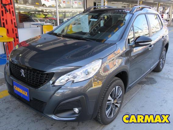 Peugeot 2008 Active Modelo 2020 Financiación Hasta Del 100%